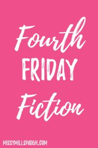 FourthFridayFiction
